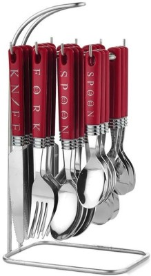 Pogo Stainless Steel Cutlery Set