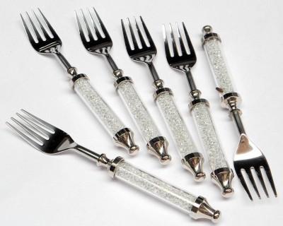 Deziworkz Stainless Steel Cutlery Set