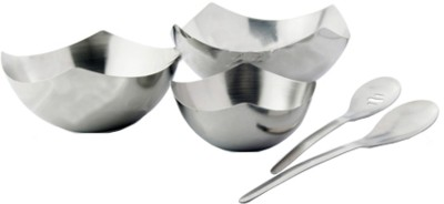Tricon Salad Set Stainless Steel Cutlery Set