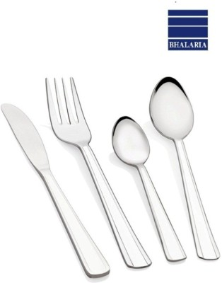 Bhalaria Dominion Stainless Steel Cutlery Set