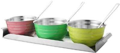 Tricon Serving Set Stainless Steel Cutlery Set