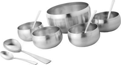 Tricon Pudding Set Stainless Steel Cutlery Set