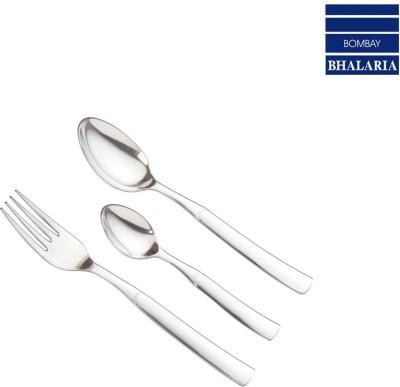 Bhalaria Robinson Stainless Steel Cutler...