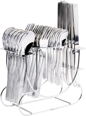 Shapes Stainless Steel Cutlery Set