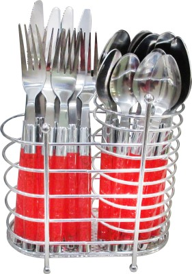 Blue Birds Stainless Steel Cutlery Set