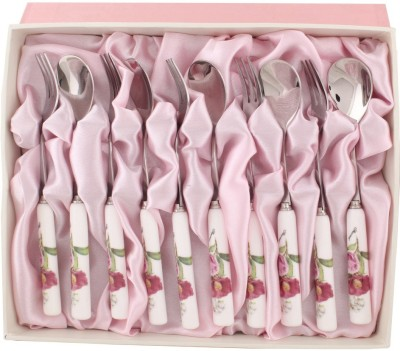 Premsons Disposable Stainless Steel Cutlery Set