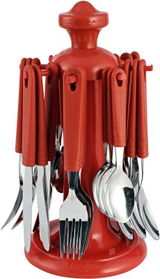 Dinette Euro Stainless Steel Cutlery Set