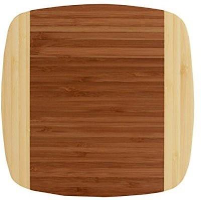 Totally Bamboo Molokini Thin Cutting Board