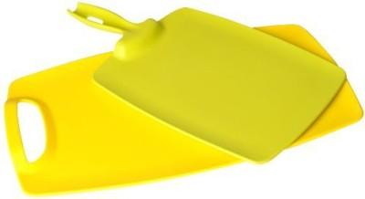 MDC Housewares Inc. P!Zazz 505002 2Piece Polypropylene Cutting Board Set