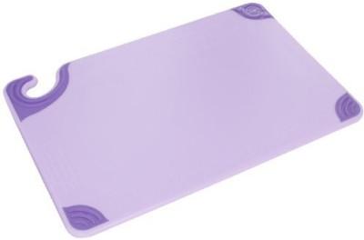 San Jamar Cbg121812Pr Allergen Saf TZone CoPolymer Cutting Board