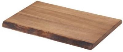 Rachael Ray Cucina Pantryware 17Inch X 12Inch Wood Cutting Board