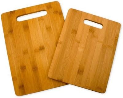 Totally Bamboo 202038 Bamboo Cutting Board Set