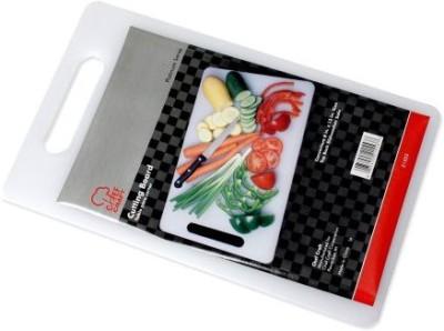 Chef Craft 21553 1Piece 13 By 8 Plastic Cutting Board