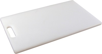 Peach Premium Polypropylene Cutting Board