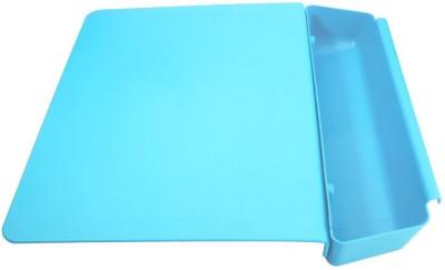 Kawachi Plastic Cutting Board(Blue Pack of 1)