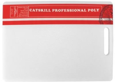 Catskill Craftsmen 14Inch Professional Poly Cutting Board