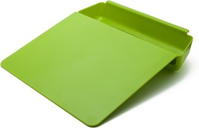SRB Multipurpose Cutting Chopping Board-KH53 Plastic Cutting Board(Green Pack of 1)