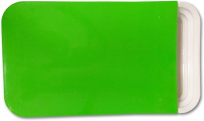 Shopo Expandable Sliding Removable Water Drained Tray Plastic Cutting Board