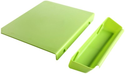 Inventure Retail Plastic Cutting Board Plastic Cutting Board