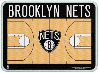 WinCraft Nba Brooklyn Nets Cutting Board