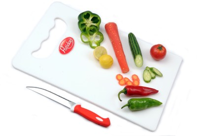 Patidar Polymers Large Plastic Cutting Board