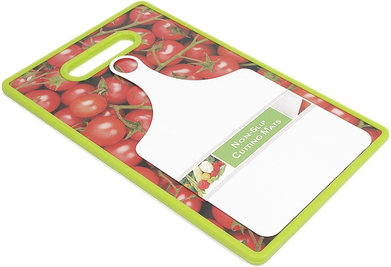 Chrome 3723 CPP-GR Green, Red Kitchen Tool Set