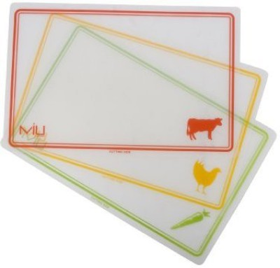 MIU France ColorCoded Flexible Cutting Boards