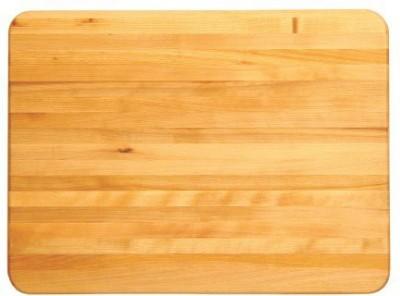 Catskill Craftsmen 23Inch Pro Series Reversible Cutting Board