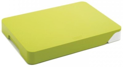 Taino Chopping with Storage Drawer Plastic Cutting Board