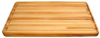 Catskill Craftsmen 30Inch Pro Series Reversible Cutting Board With Groove