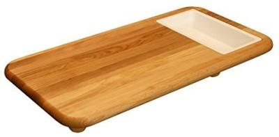 Catskill Craftsmen Wood Cut ,N Catch Board