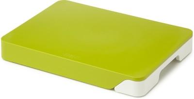 Hitplay Cutting Board with Storage Drawer Plastic Cutting Board