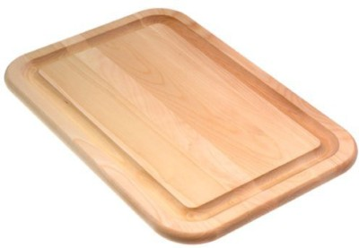 Catskill Craftsmen Wood Utilty Board With Groove