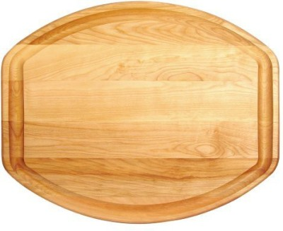 Catskill Craftsmen Reversible Wood Turkey Board With Groove