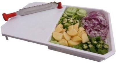 AutoStark Plastic Cutting Board