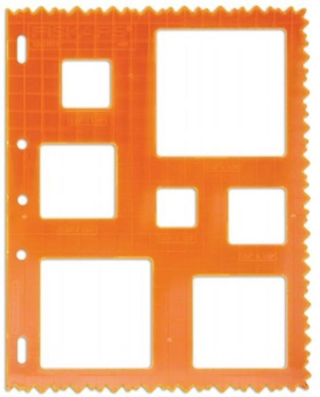 FISKARS F4852 Cutting Mat(0.33 cm x 22.3 cm)