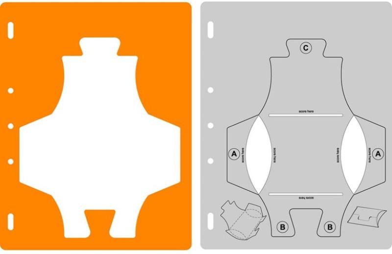Fiskars F4874 Cutting Mat(1 cm x 22 cm)