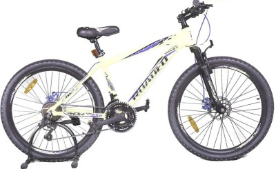 HERCULES A75 26T 21Spd Grasshopper Green 1FG280G0A19000A Mountain Cycle(Black)
