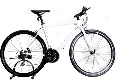 COSMIC Air Hybrid 700c White CS-HYBAIR700CWT Hybrid Cycle
