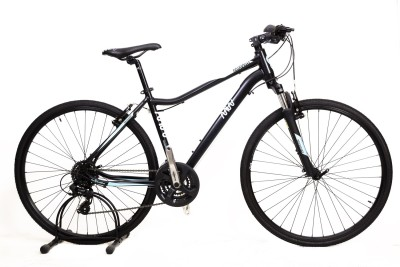Infinite Mixway-(HB)-24speed-F(18)700x30 INF-MXWF1824S Hybrid Cycle(Blue)