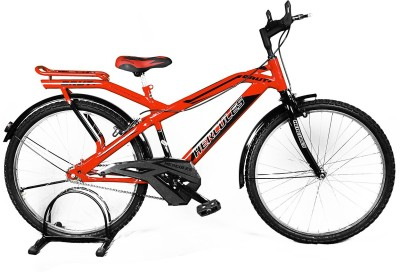 Hercules Brut Plus 26 S/S Red 1FM369G0A01000C Mountain Cycle