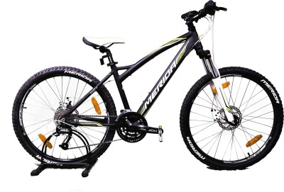 Merida Juliet 40MD Black&Green MD-JLT40MD26BG Mountain Cycle(Black)