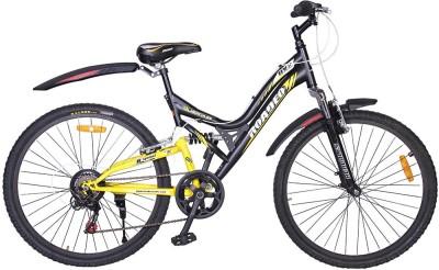 HERCULES 6 Speed 26T Road Cycle