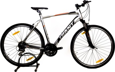 Giant Rome 3 NA Hybrid Cycle