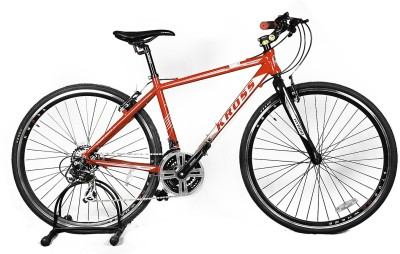 Kross Imphel Hybrid 700c Red KS-700MSIMPRD Hybrid Cycle
