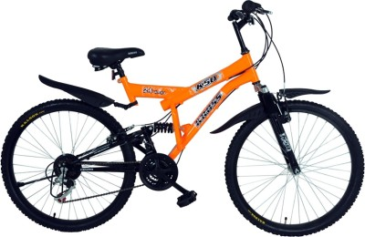 Kross K-50 26T Multi Speed 18 Speed 402100 Mountain Cycle