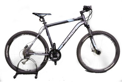 Merida Matts 6.40 D Grey&Blue MD-MTS640D26MS Mountain Cycle