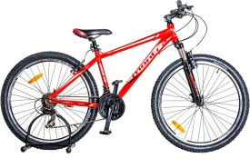 Montra Rock 1.0 Red 1FP997G0936000A Mountain Cycle