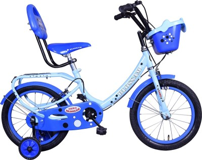 Hero Blossam 16T S365BBDBL01 Road Cycle(Blue)