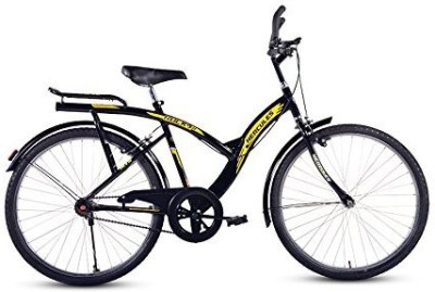 HERCULES ROCKY RF 26 1FM349G0858000C Mountain Cycle(Yellow)